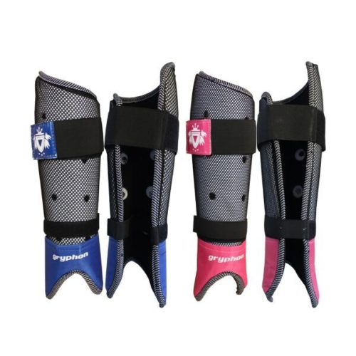 Gryphon Anatomic Hockey Shinguards