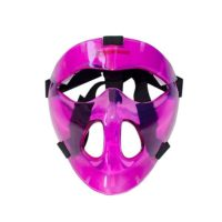 Gryphon Pink Hockey Facemask - Set of 4