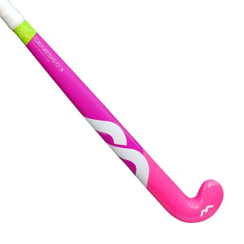 Mercian Genesis 0.3 Composite Junior Pink Hockey Stick
