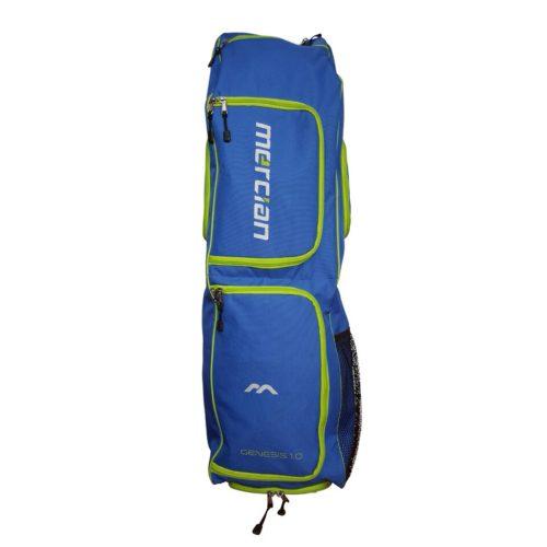 Mercian GEN 0.1 Hockey Stick and Kit Bag - Blue\Green