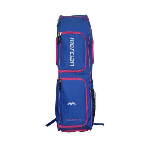 Mercian GEN 0.1 Hockey Stick and Kit Bag - Blue\Pink