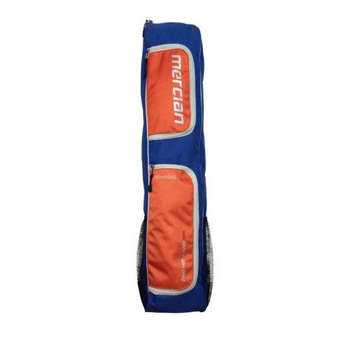 Mercian GEN 0.2 Hockey Stick and Kit Bag - Blue\Orange