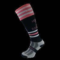 Hockey is My Religion Navy Hockey Socks