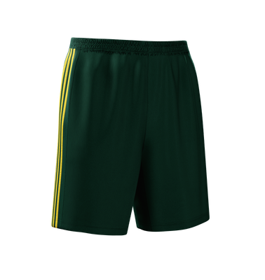 Railway Union Hockey Club Mens Playing Shorts