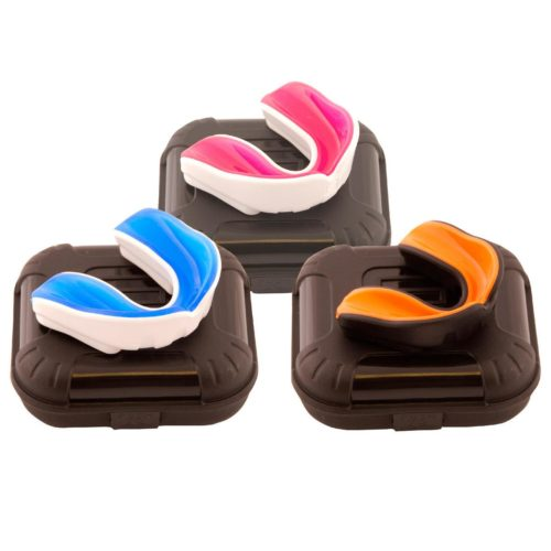 Makura Ignis Pro Mouthguard - Junior and Senior sizes