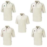 Surridge Premier 3/4 Sleeve Shirt