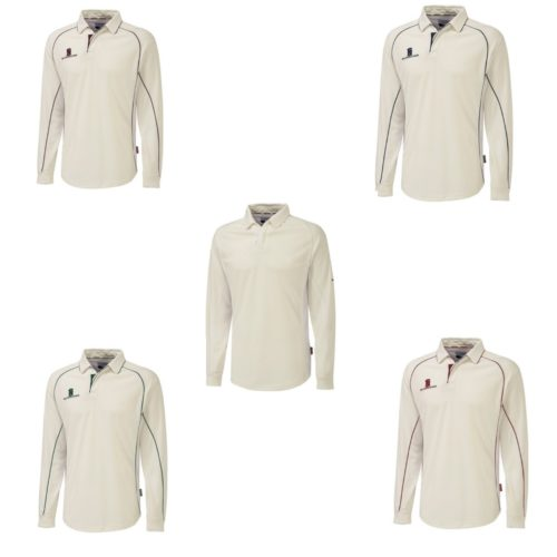 Surridge Premier Long Sleeve Shirt