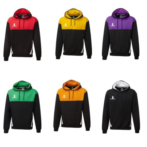 Surridge Blade Hoody - Black edition