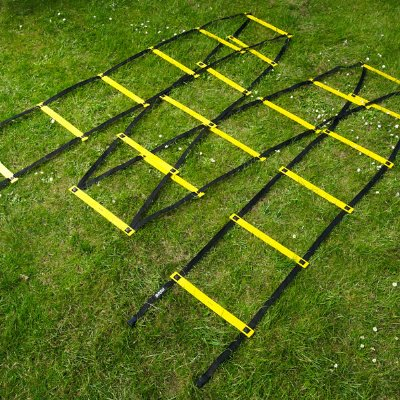 Speed Agility Ladders - 4m