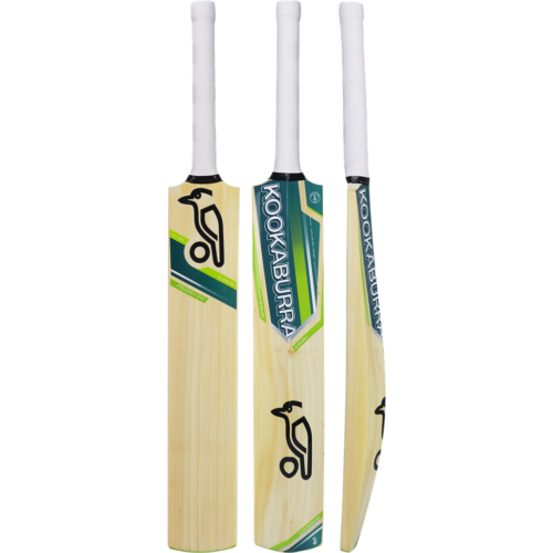 Kookaburra Kahuna Prodigy 100 Kashmir Willow Senior & Junior Cricket Bat