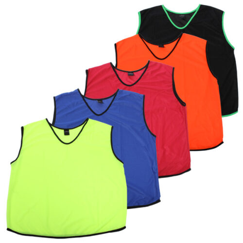 Hockey Mesh Training Bibs (Pack of 10)
