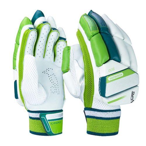 Kookaburra Kahuna 500 Cricket Batting Gloves