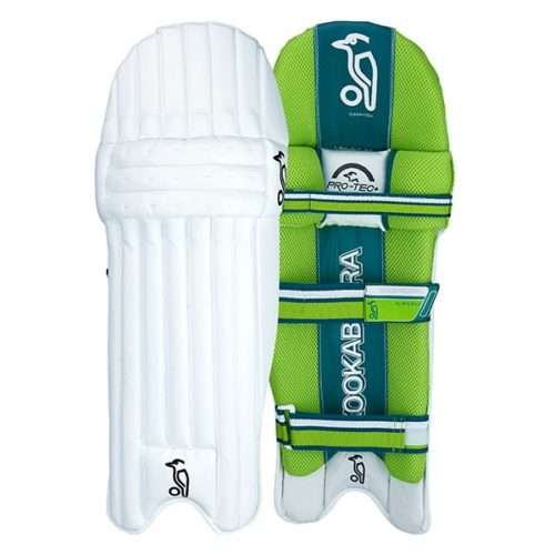 Kookaburra Kahuna 500 Cricket Batting Legguards