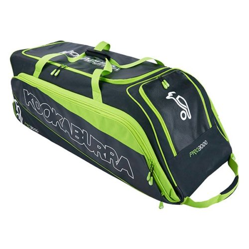Kookaburra Pro 3000 Wheelie Cricket Bag