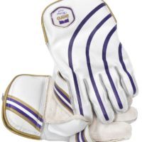 Aero 4 Star Vintage Wicket Keeping Gloves