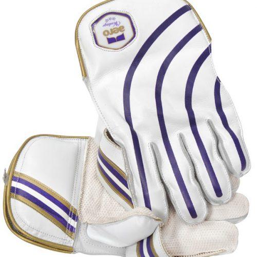Aero 4 Star Vintage Wicket Keeping Gloves