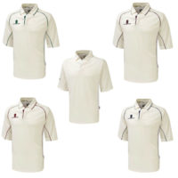 Surridge Premier 3/4 Sleeve Junior Shirt