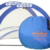 PUGGS Cricket Throw Down Net
