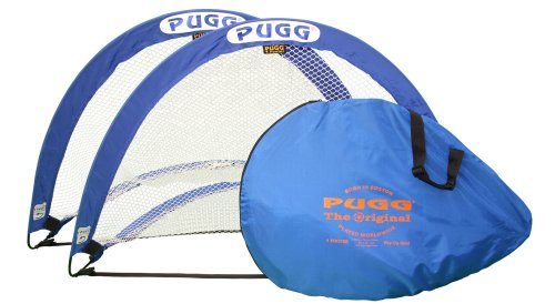 PUGGS Cricket Throw Down Net