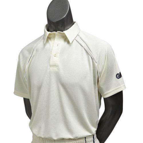 Gunn & Moore Junior Teknik Cricket Shirt