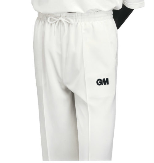 Gunn and Moore Premier Junior Cricket Trousers