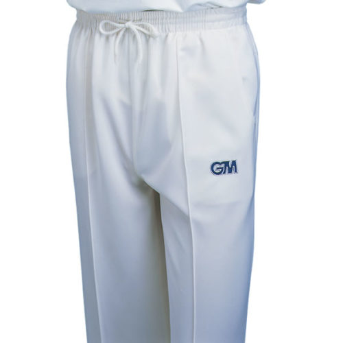 Gunn and Moore Premier Cricket Trousers