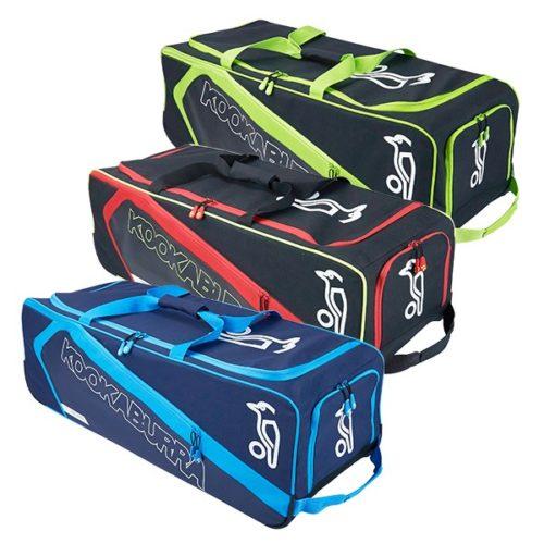 Kookaburra Pro 2000 Wheelie Cricket Bag