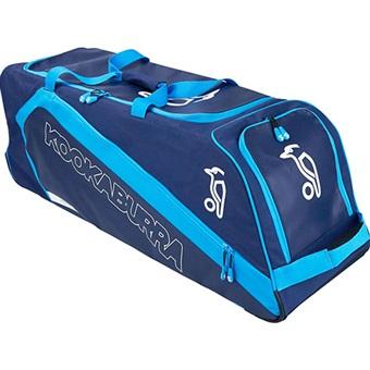 Kookaburra Pro 2500 Wheelie Cricket Bag