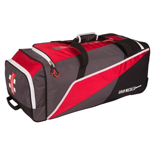 Gray Nicolls Predator 3 300 Wheeled Cricket Bag