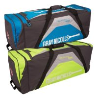 Gray Nicolls Velocity XP1 500 Wheeled Cricket Bag