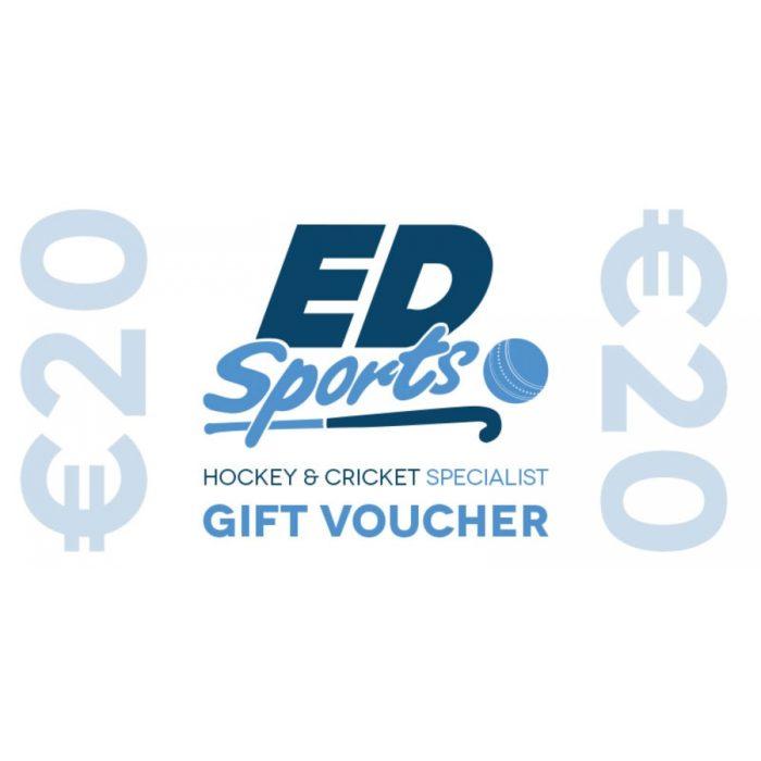 ED Sports €20 Gift Voucher