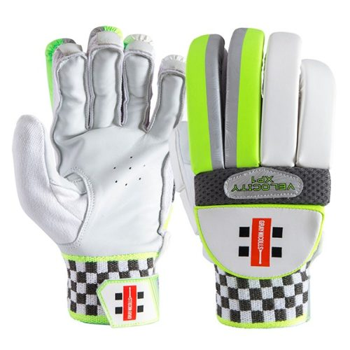Gray Nicolls Velocity XP1 100 Cricket Batting Gloves