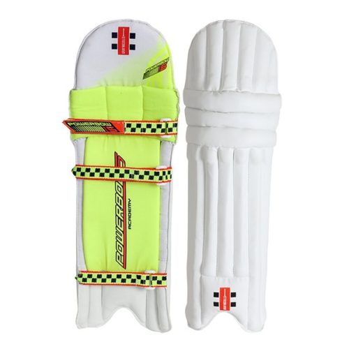 Gray Nicolls Powerbow V5 Blaze Batting Pads