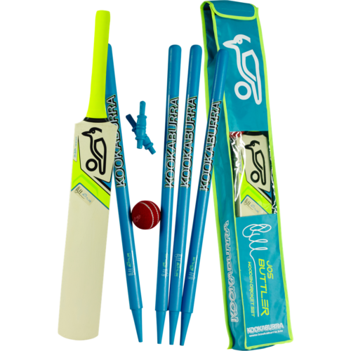 Kookaburra Jos Buttler Wooden Cricket Set