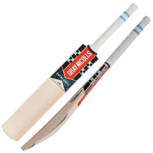 Gray Nicolls Supernova Strike Cricket Bat - Junior