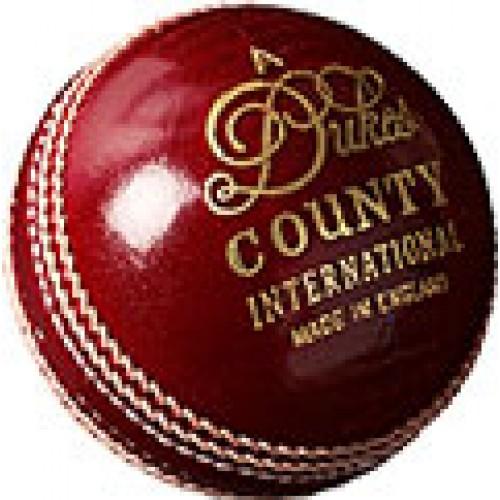 Dukes County International Mens Cricket Ball