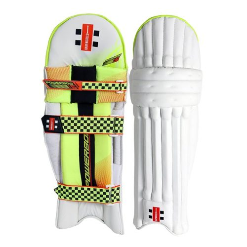 Gray Nicolls Powerbow V5 400 Batting Pads
