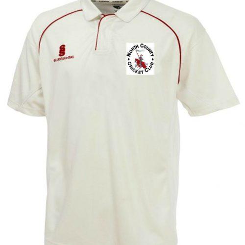 North County Cricket Club Shirt