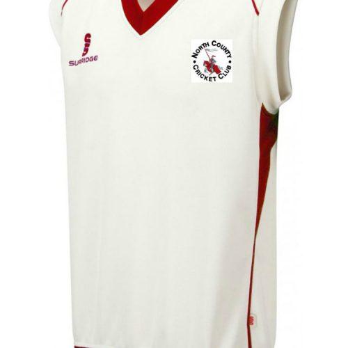 North County Cricket Club Slipover