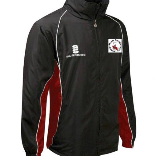 North County Cricket Club Jacket