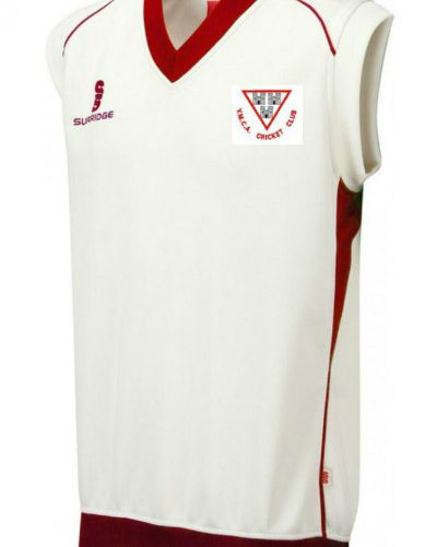 YMCA Cricket Club Sleeveless Sweater