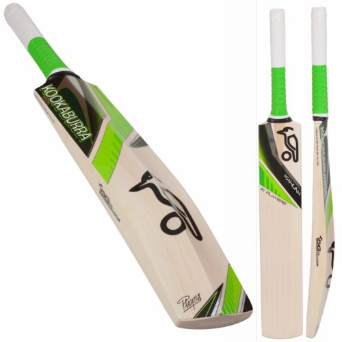 Kookaburra Kahuna Players Cricket Bat