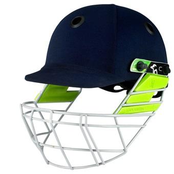 Kookaburra Pro 400 Junior and Senior Cricket Helmet