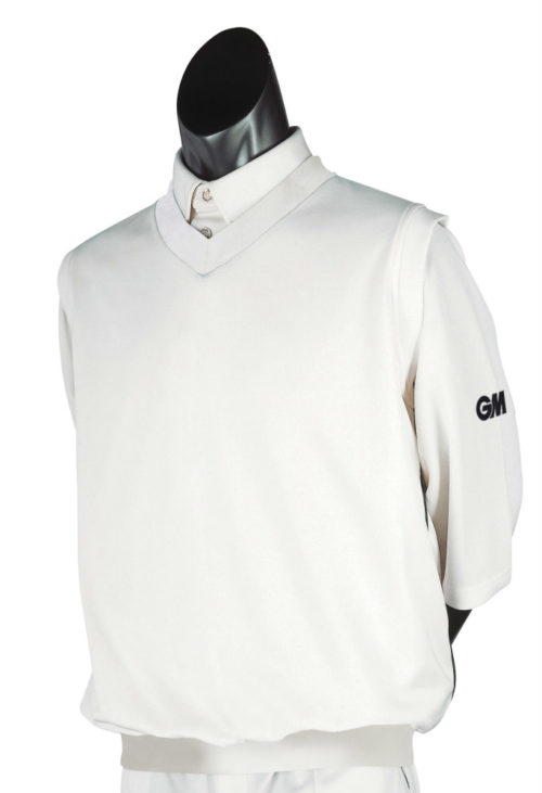 Gunn and Moore Teknik Cricket Slipover