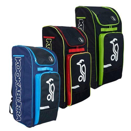 Kookaburra Pro D7 Duffle Cricket Bag