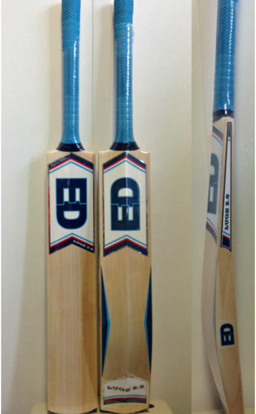 ED Sports Wild 3.0 Junior English Willow Cricket Bat