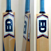 ED Sports THE WILD Cricket Bat