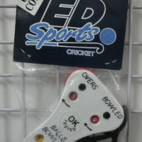 ED Sports Umpires Counter
