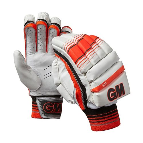 Gunn and Moore 303 Cricket batting Gloves