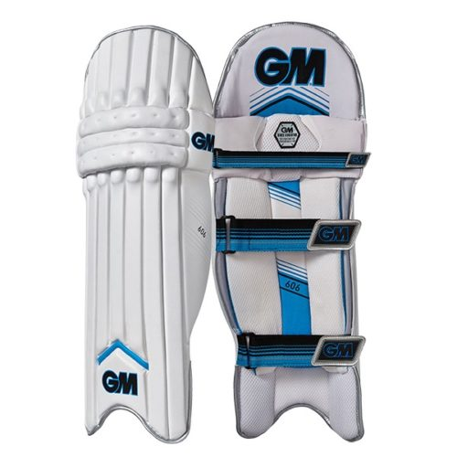 Gunn and Moore 606 Cricket Batting Pads